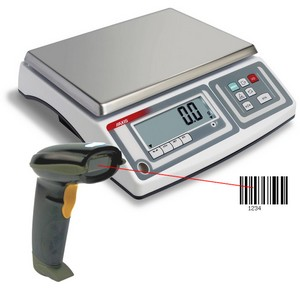MobADIS - Weighing Machine Support